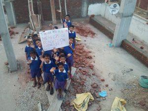 fondation refuge enfants inde