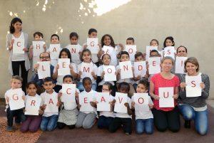 fondation solidarité entraide international