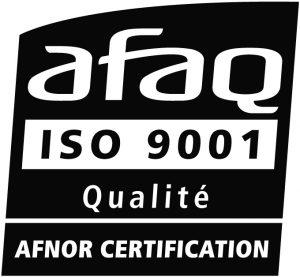 certification iso 9001 qualité goron
