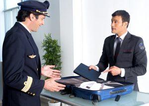 Sûreté aéroportuaire - Goron S.A