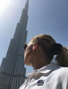 Sécurité privée Dubaï Goron