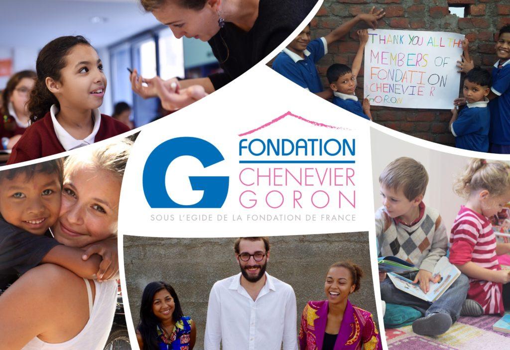 Fondation Chenevier-Goron
