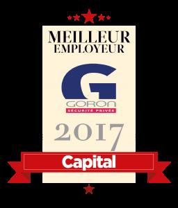 goron meilleur employeur 2017