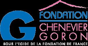 logo fondation goron