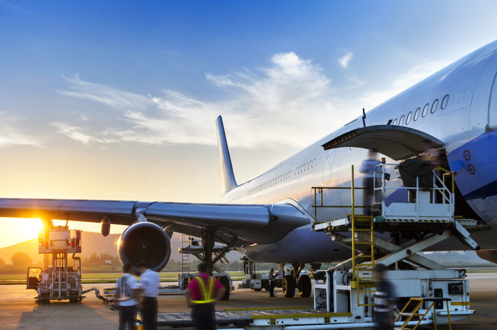 sécurité des aéroports et compagnies aériennes
