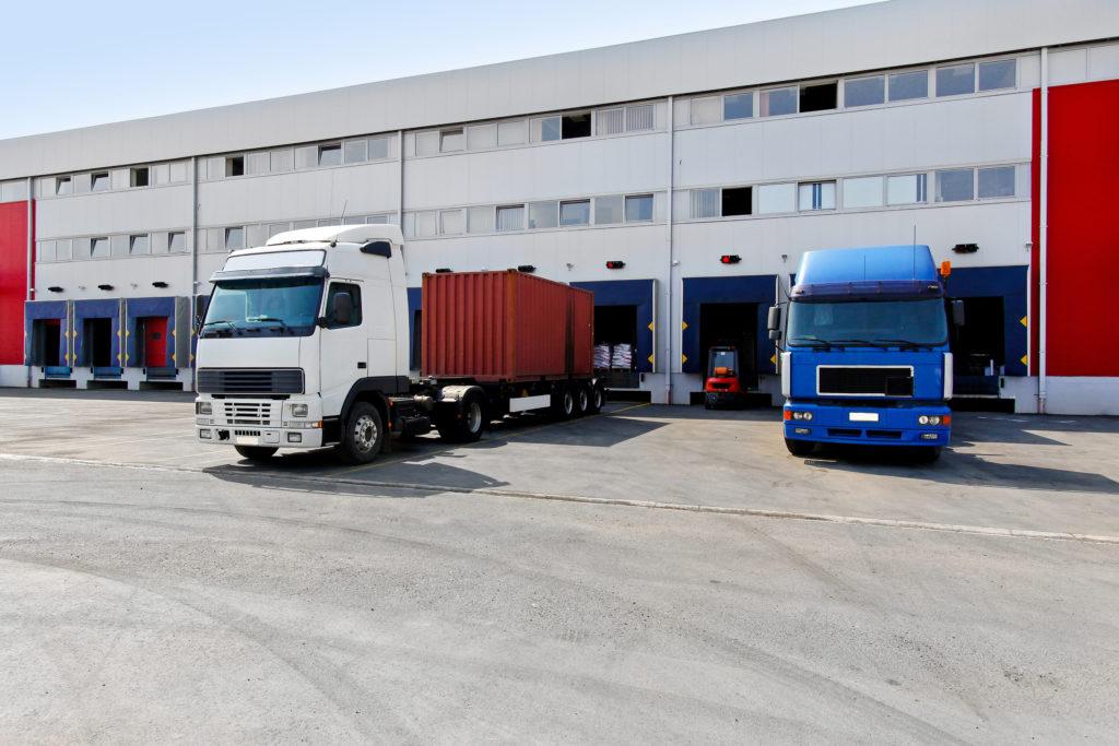 Service de sécurité pour les transports et la logistique Goron S.A