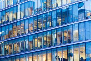 sécurité entreprises surveillance