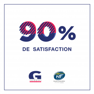 satisfaction clients goron