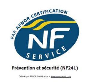 norme française sécurité prévention