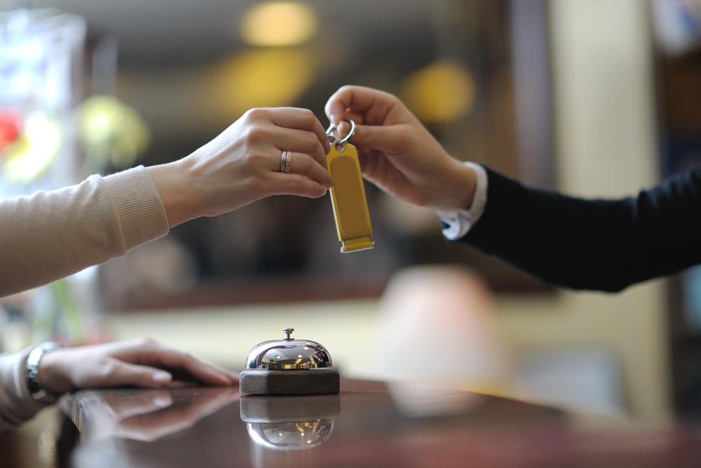 Sécurité des hôtels Goron S.A