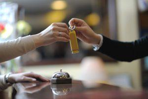 sécurité privée hotellerie