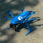 Découvrez la nouvelle offre de drones de surveillance GORON