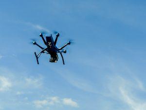Découvrez la nouvelle offre drones de sécurité GORON