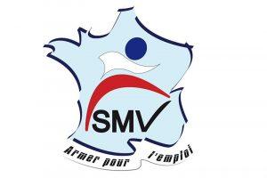 Goron est en partenariat avec SMV